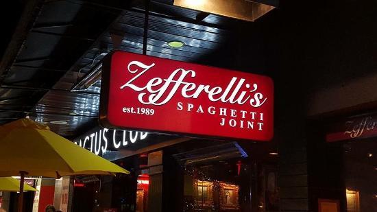 zefferelli-s